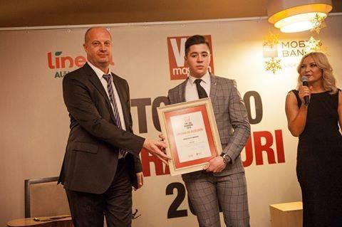 PROTECT IMOBIL, premiat  în cadrul campaniei TOP 100 Branduri 2016 organizată de VIP magazin